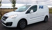 AiT-Servicebil