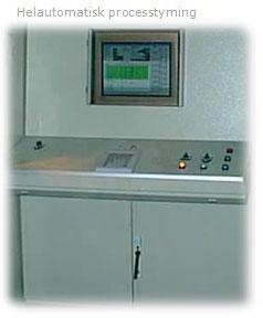 Helautomatisk-processtyrning
